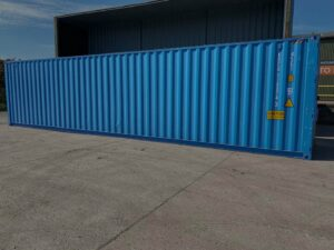 custom extra large container for sale UK