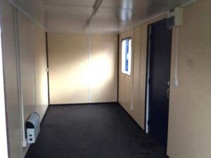 modified container office for sale