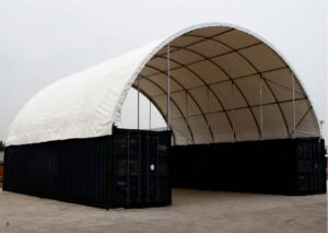 shipping container canopy buy online